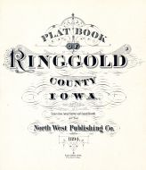 Title Page, Ringgold County 1894